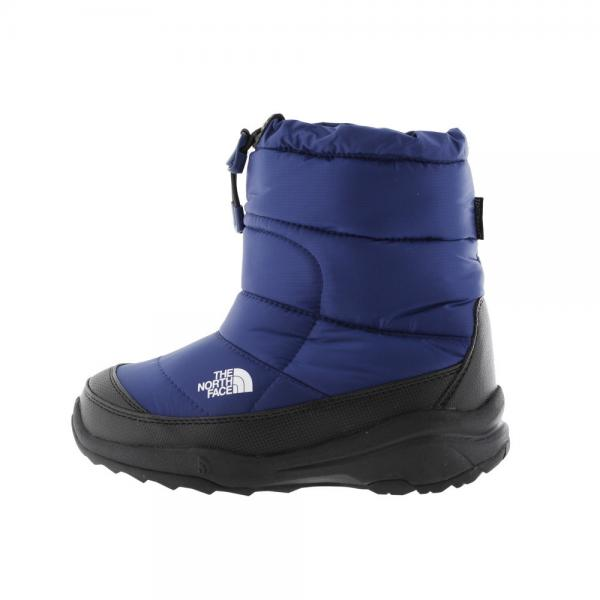 ノースフェイス(THE NORTH FACE) NUPTSE BOOTIE WP NFJ51780 DN ブーツ(Jr)