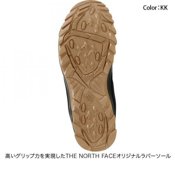 ノースフェイス(THE NORTH FACE) スノーショット 6 ブーツテキスタイル 3 NF51760 KK(Men's、Lady's)