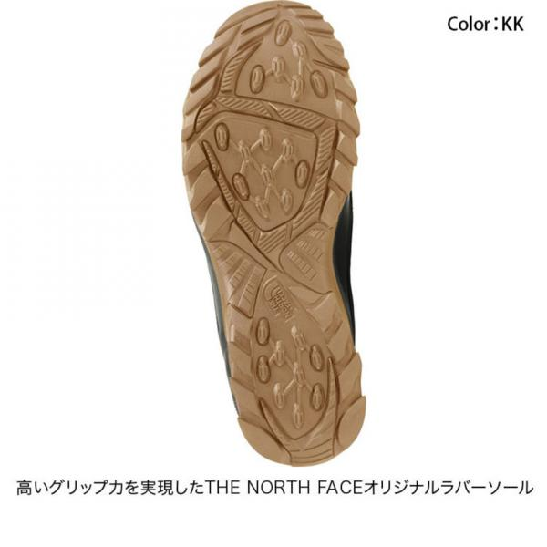 ノースフェイス(THE NORTH FACE) スノーショットプルオン NF51761 KK(Men's)