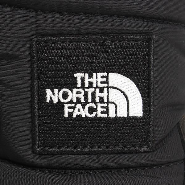 ノースフェイス(THE NORTH FACE) ヌプシブーティーウォータープルーフ V ロゴウェア NF51784 KK(Men's、Lady's)