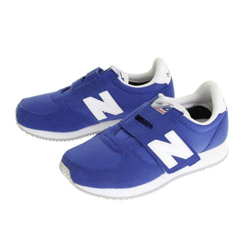 ニューバランス(new balance) KV220 BL(Jr)