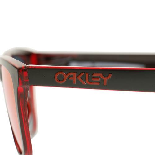 オークリー(OAKLEY) フロッグスキン Asia Fit 92454654(Men's、Lady's)