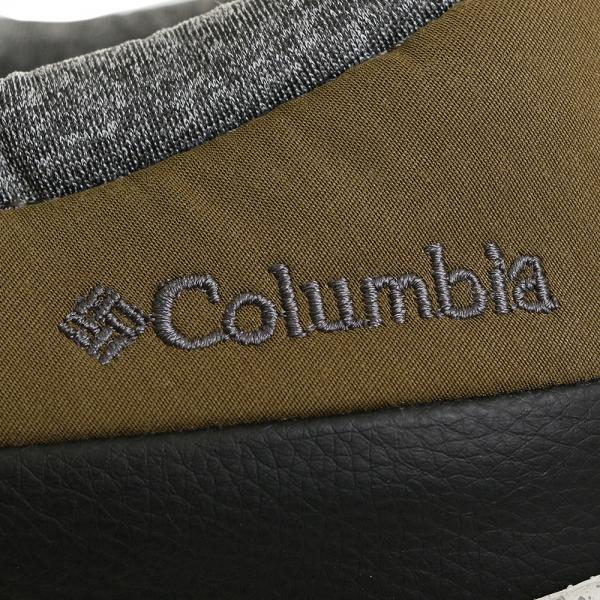 コロンビア(Columbia) スピンリールモックウォータープルーフ YU3922 347(Men's)