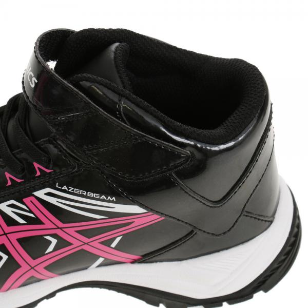 アシックス(ASICS) LAZERBEAM WB-MG TKB504.9019(Jr)