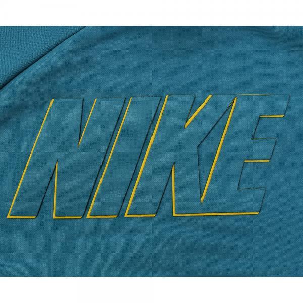 ナイキ(nike) HNキッズ ジップパーカーロゴ BY-17030 86C645-U3D(Jr)