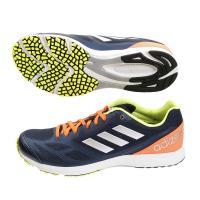 アディダス(adidas) アディゼロ Feather RK 2 BB6444(Men's)