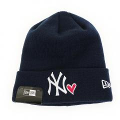 ニューエラ(NEW ERA) BASIC CUFF KNIT NEYY 11474696(Men's、Lady's)