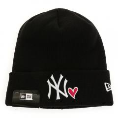 ニューエラ(NEW ERA) BASIC CUFF KNIT NEYY 11474697(Men's、Lady's)