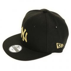 ニューエラ(NEW ERA) キャップ CHILD 950 NEYYAN BLK 11474647(Jr)