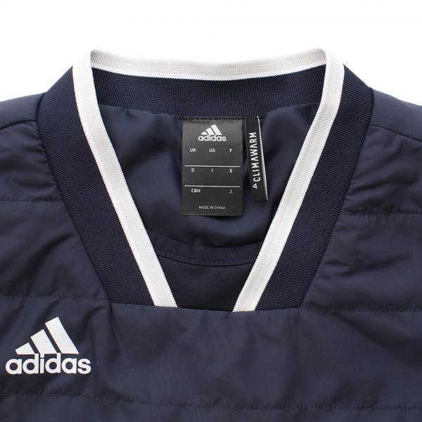 アディダス(adidas) KIDS RENGI ウォーマートップス DKI82-BQ4496(Jr)