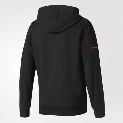 アディダス(adidas) マンチェスターユナイテッドFC アンセムジャケット DLG62-BQ2234(Men's)