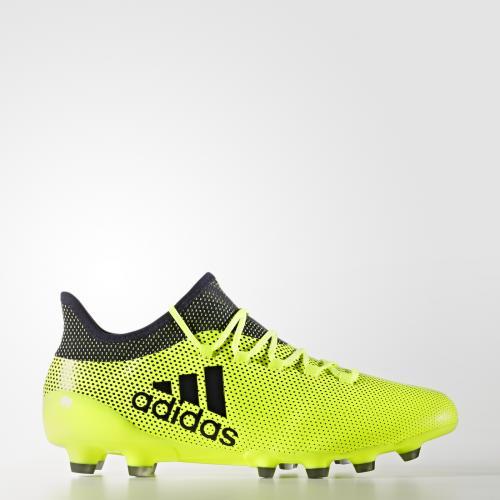 アディダス(adidas) エックス 17.1-ジャパン HG ハードグラウンド用 S82311(Men's)