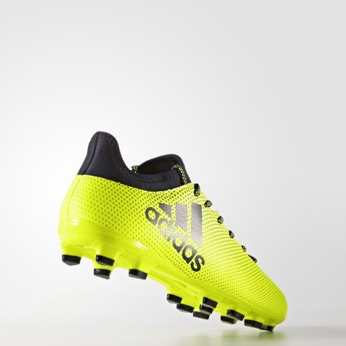 アディダス(adidas) エックス 17.3-ジャパン HG ハードグラウンド用 S82373(Men's)