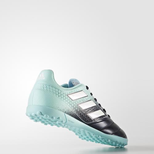 アディダス(adidas) 【多少の傷汚れ箱なし等訳あり大奉仕】 エース 17.4 TF ターフコート用 J S77121(Jr)