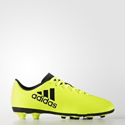 アディダス(adidas) エックス 17.4 AI1 J S82404(Jr)
