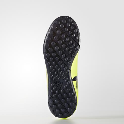 アディダス(adidas) エックス 17.4 TF J ターフコート用 S82421(Jr)