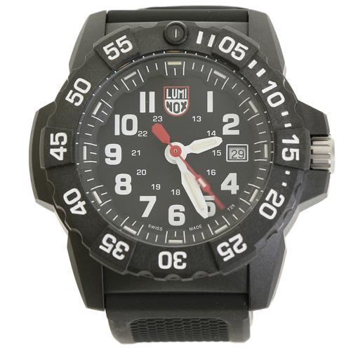LUMINOX Navy SEAL 3500 SERIES Ref.3501(Men's)
