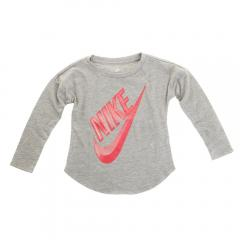 ナイキ(nike) 長袖Tシャツ GRY-17086 26C489-042(Jr)