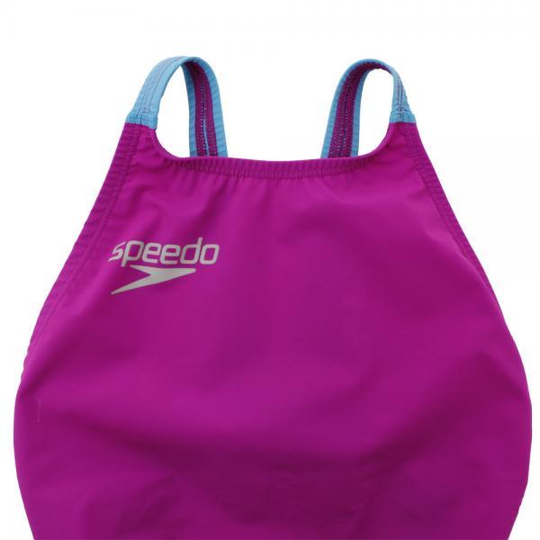 スピード(SPEEDO) FINA承認 FASTSKIN FS-PRO2 ニースキン 競泳用 オールインワン SD44H03 DQ(Lady's)