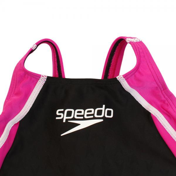 スピード(SPEEDO) FLEX シグマWニースキン4 競泳用水着 FINA認証 SD47H452 MA(Lady's)