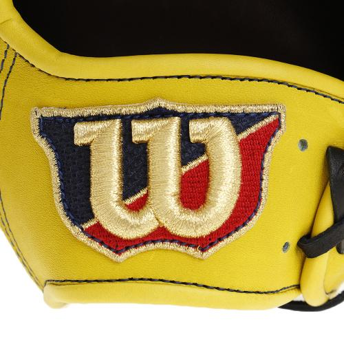 ウイルソン(WILLSON) 硬式用グラブ 外野手用 WTAHWDD8F32R (カ)(Men's)