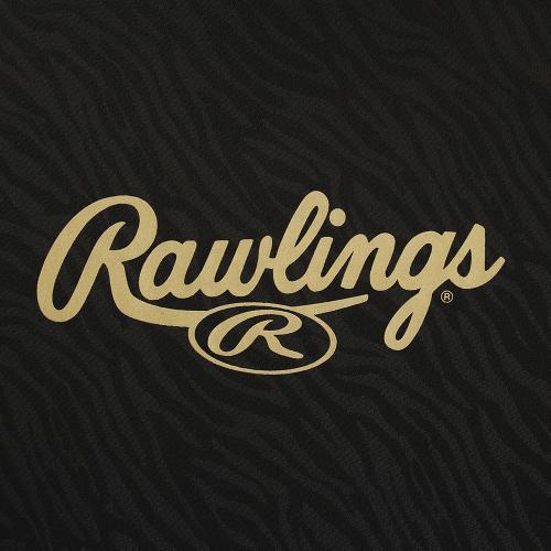 ローリングス(Rawlings) ゼブラロゴTシャツ ASS7F02-B(Men's)