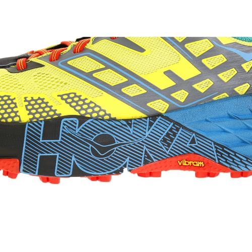 HOKA スピードゴート2(SPEEDGOAT 2) 1016795-CDNB(Men's)