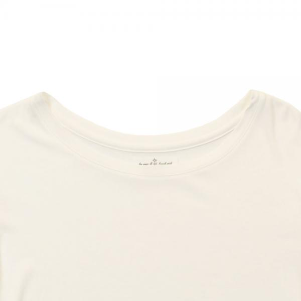 RealStone 17.5R ラフTシャツ RSC295TS-W(Lady's)