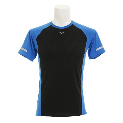 ミズノ(MIZUNO) ランニングTシャツ J2MA750009(Men's)