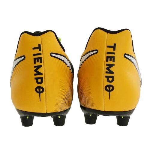 ナイキ(nike) ティエンポ リゲラ 4 HG-E ハードグラウンド用 897746-008FA17(Men's)