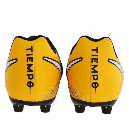 ナイキ(nike) ジュニア ティエンポ リゲラ 4 HG-E ハードグラウンド用 897747-008FA17(Jr)