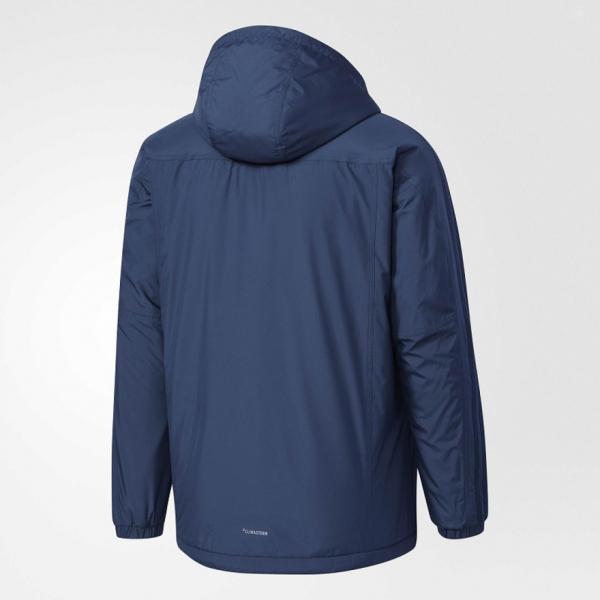 アディダス(adidas) 24/7 中綿ウインドブレーカージャケット DUQ95-CD2898(Men's)