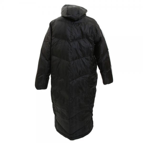 アディダス(adidas) SHADOW ロング パデッドコート DLK12-BR2069(Men's)