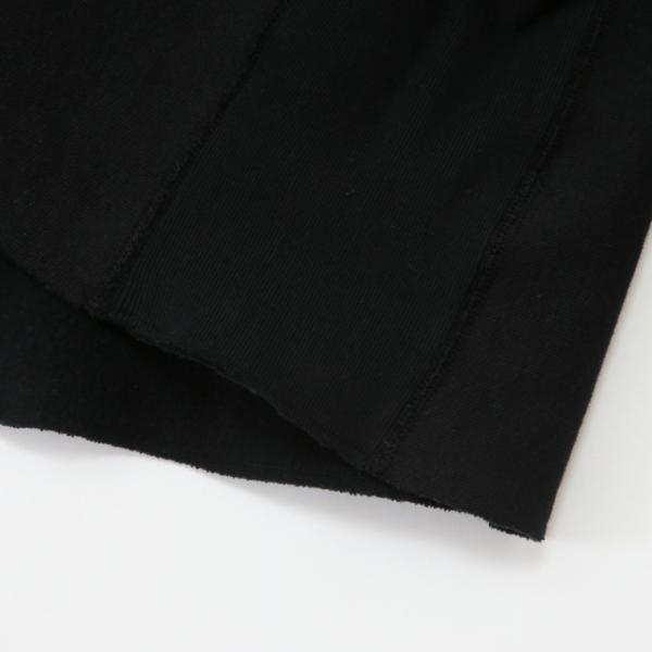 チャンピオン-ヘリテイジ(CHAMPION-HERITAGE) リバースウィーブハイネックスウェットシャツ(11.5oz)  CW-L009 090(Lady's)