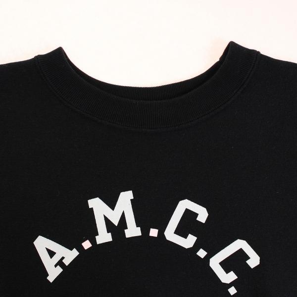 チャンピオン-ヘリテイジ(CHAMPION-HERITAGE) リバースウィーブクルーネックスウェットシャツ C3-L003 090(Men's)