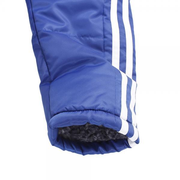 アディダス(adidas) ボーイズ ESS ボアコート DUW11-CG2235(Jr)