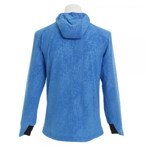 アシックス(ASICS) ランニングモーシヨン クロスジャケット XXR325.0819(Men's)