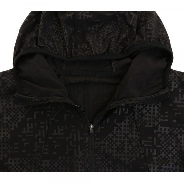 アシックス(ASICS) ランニングモーシヨン クロスジャケット XXR325.0904(Men's)