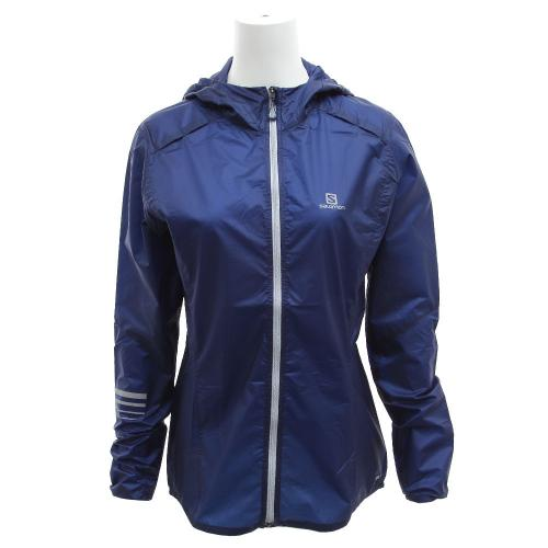 サロモン(SALOMON) LIGHTNING WIND HOODIE W L40033700(Lady's)