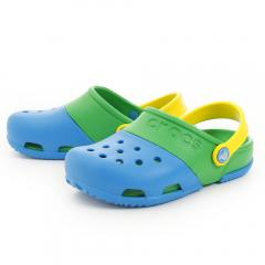 クロックス(crocs) エレクトロ 2.0 クロッグ OG #P15608-4BP(Lady's、Jr)