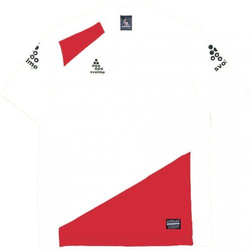 スヴォルメ(SVOLME) チームゲームシャツ 141-25800WHRD(Men's、Lady's)