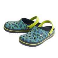 クロックス(crocs) クロックバンド トロピックス クロッグ(Crocband Tropics Clog) D#204089-4K6(Men's、Lady's)