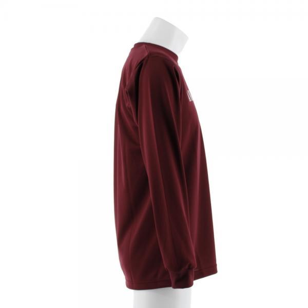 エックスティーエス(XTS) DP Ankle break 長袖Tシャツ 751G7ES6321 WIN(Men's)