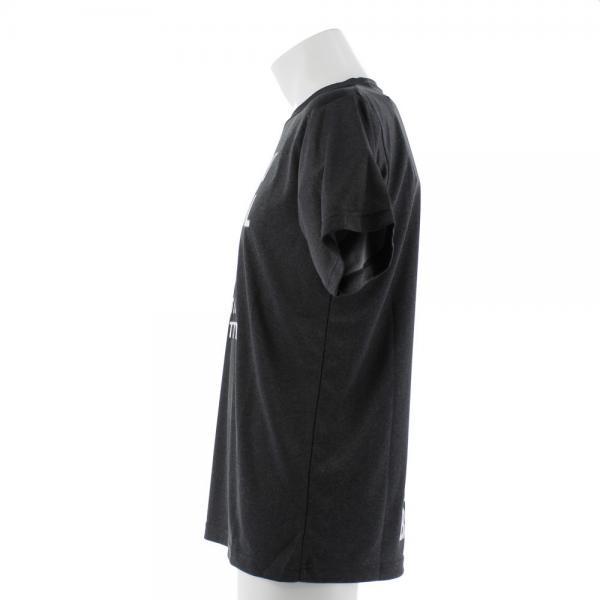 エックスティーエス(XTS) DP Took you to schoo 半袖Tシャツ 751G7ES6325 CGRY(Men's)