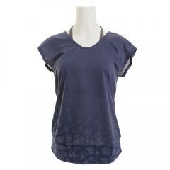 ヨガ フレンチTシャツ set 821VH7UK4319 NVY(Lady's)