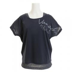 メーカーブランド Fitness Tシャツ set 821VH7UK4322 NVY(Lady's)