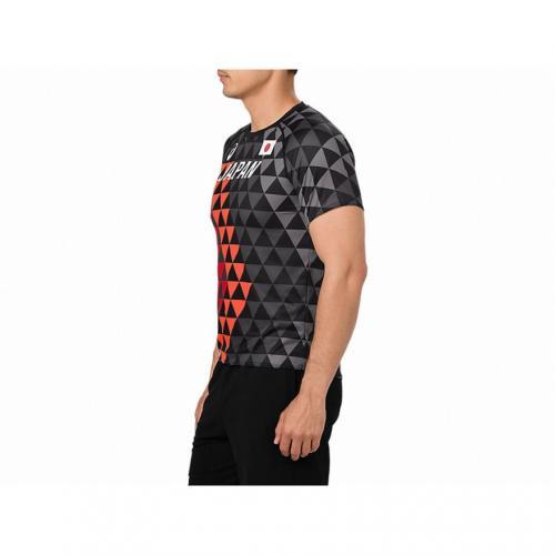 アシックス(ASICS) 日本代表オーセンティックTシャツ A17B00.JP29(Men's、Lady's)