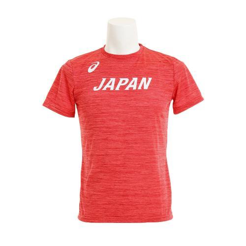 アシックス(ASICS) 日本代表Tシャツ A17B01.JP29(Men's)