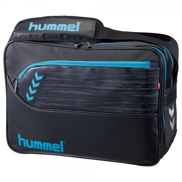 ヒュンメル(hummel) ターポリンショルダーバッグ HFB3127-9068(Men's、Lady's)