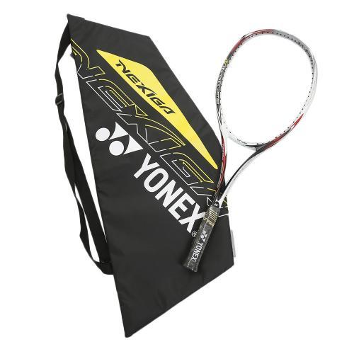 ヨネックス(YONEX) 軟式用テニスラケット ネクシーガ90V(NEXIGA 90V) NXG90V-364(Men's、Lady's、Jr)